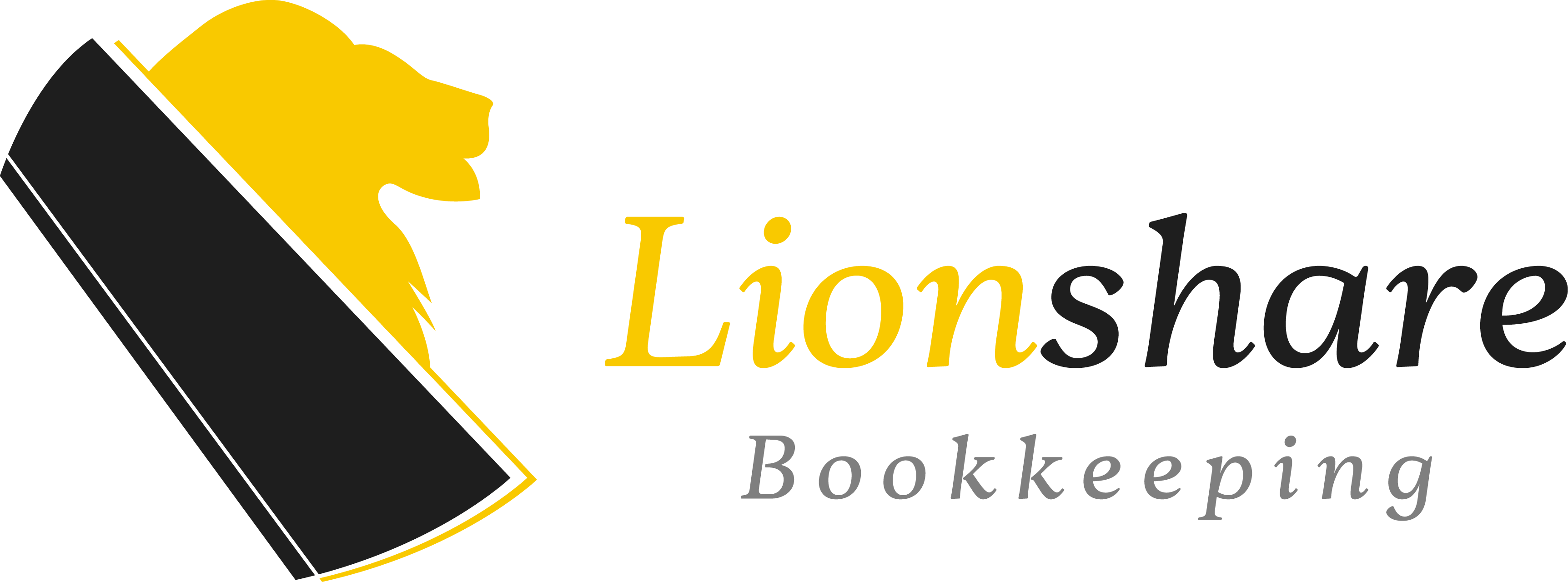 Lionshare Bookkeeping
